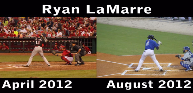 Ryan LaMarre
