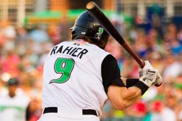 Tanner Rahier