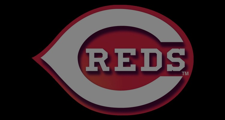 Cincinnati Reds logo