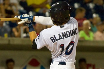 Alex Blandino