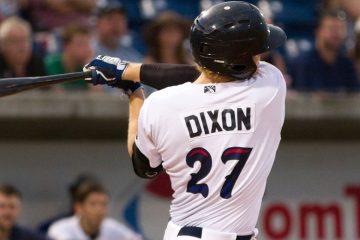Brandon Dixon
