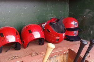 Louisville Bats Helmets