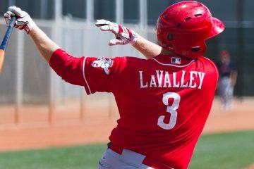 Gavin LaValley (Photo: Doug Gray)