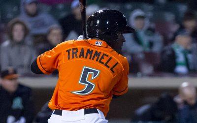Taylor Trammell