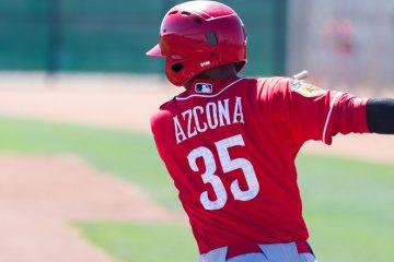 Francis Azcona