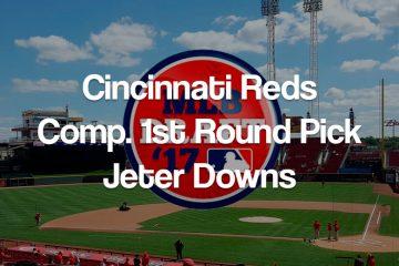Jeter Downs