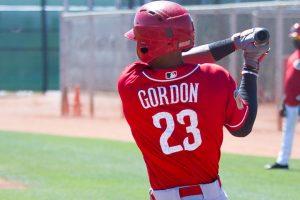 Miles Gordon