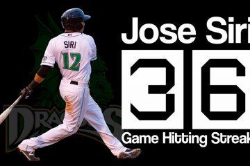 Jose Siri