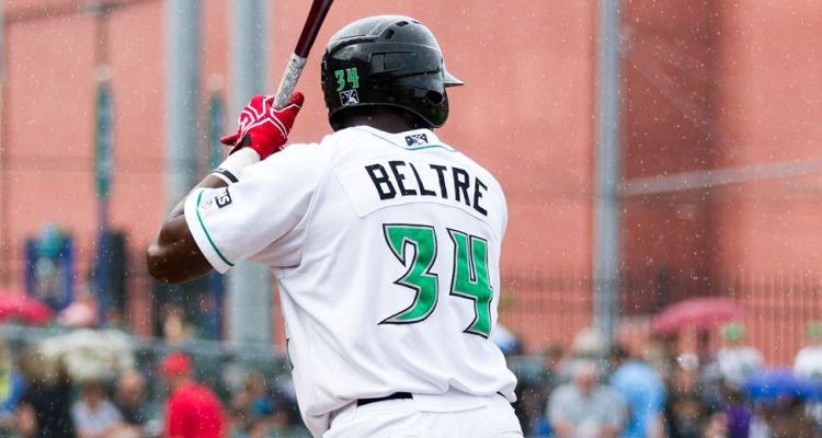 Michael Beltre