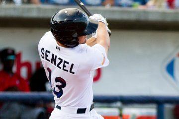 Nick Senzel