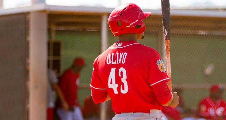 Cristian Olivo