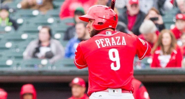 Jose Peraza