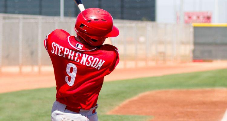 Tyler Stephenson