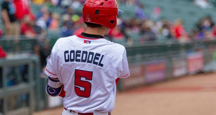 Tyler Goeddel