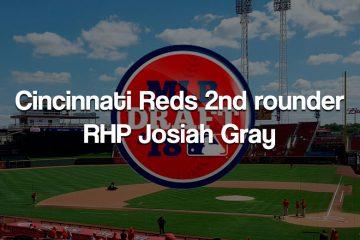 Josiah Gray