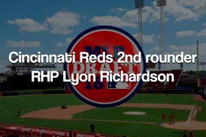 Lyon Richardson