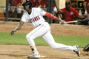 Mariel Bautista (Photo provided: Billings Mustangs)