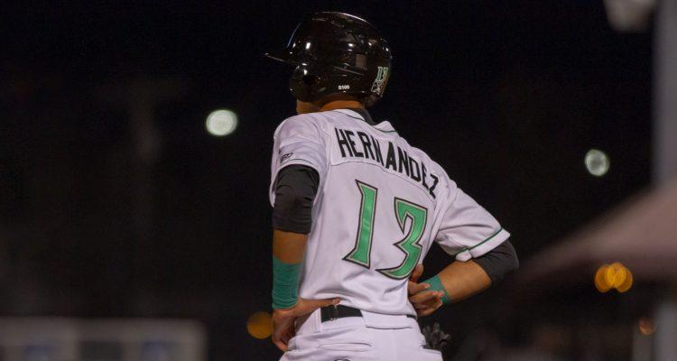 Miguel Hernandez (Photo: Doug Gray)