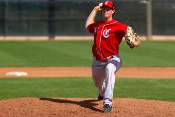 Ryan Olson (Photo: Doug Gray)