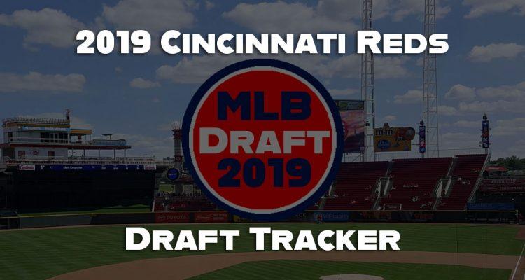 2019 Draft Tracker