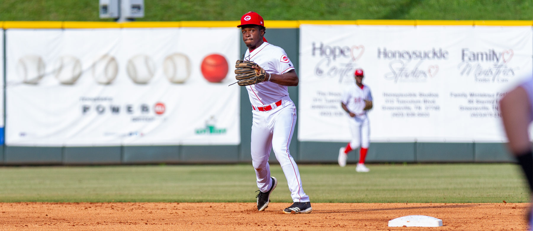 Cincinnati Reds Minor League Game Review: 7/12/19