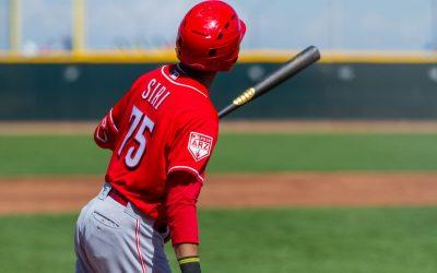 Jose Siri (Photo: Doug Gray)