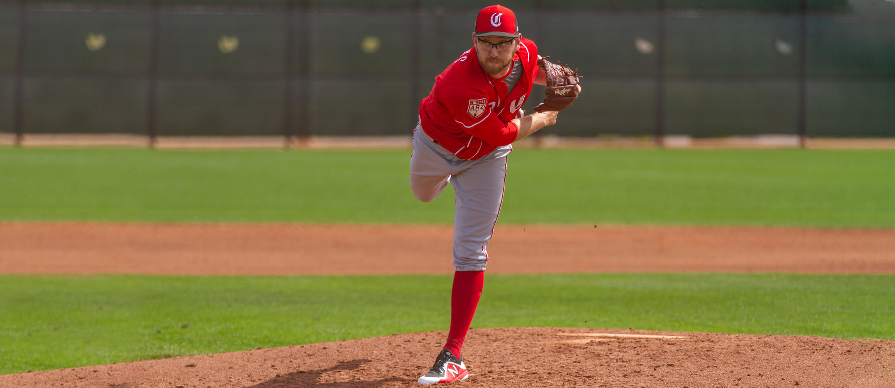Most likely non-roster pitcher to make the Reds this spring   redsminorleagues.com