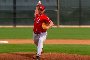 Joel Kuhnel (Photo: Doug Gray)
