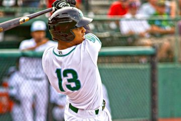 Jose Garcia (Photo: Aldrin Capulong/Daytona Tortugas)