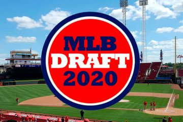 2020 mlb mock draft updated