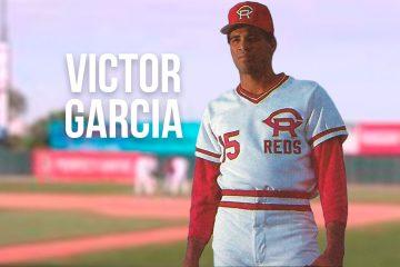 Victor Garcia Cedar Rapids Cincinnati Reds