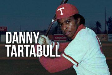 Danny Tartabull
