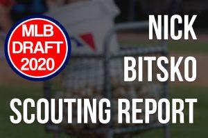 Nick Bitsko Scouting Report