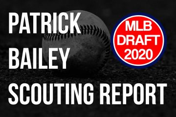 Patrick Bailey Scouting Report