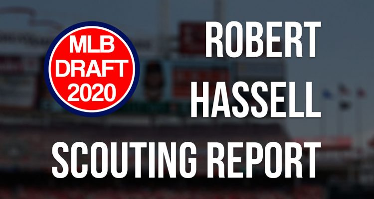 Robert Hassell Scouting Report