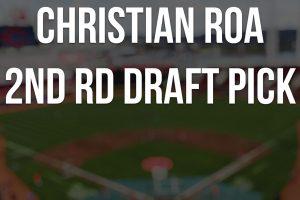 Christian Roa Scouting Report
