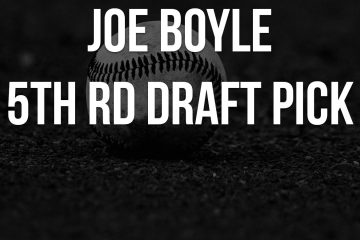 Joe Boyle Scouting Report