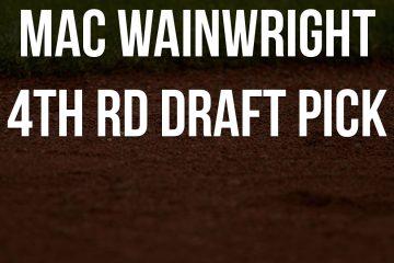 Mac Wainwright Scouting Report